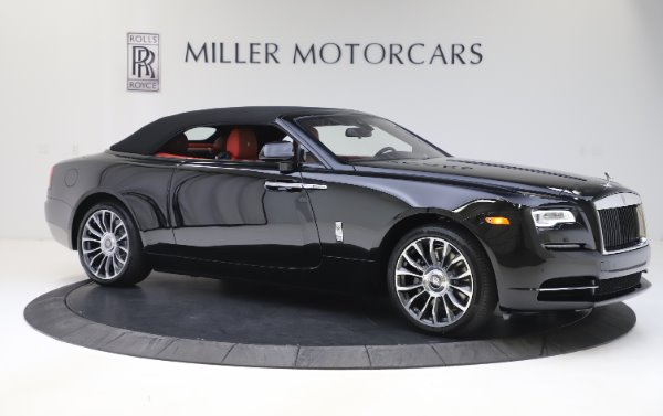 New 2020 Rolls-Royce Dawn for sale $393,050 at Alfa Romeo of Westport in Westport CT 06880 17