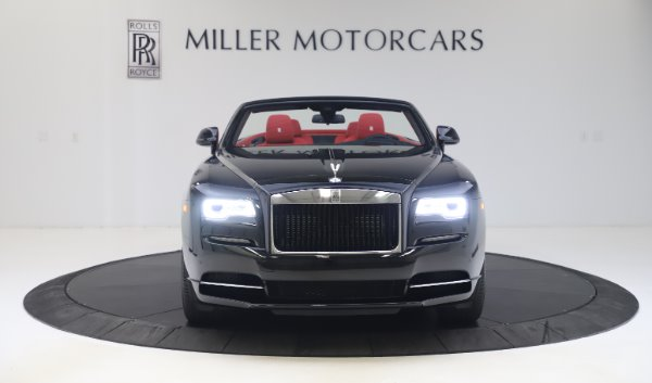 New 2020 Rolls-Royce Dawn for sale $393,050 at Alfa Romeo of Westport in Westport CT 06880 2