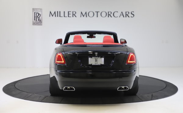 New 2020 Rolls-Royce Dawn for sale $393,050 at Alfa Romeo of Westport in Westport CT 06880 5