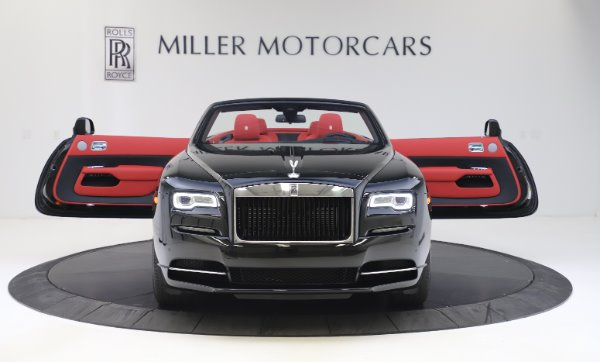 New 2020 Rolls-Royce Dawn for sale $393,050 at Alfa Romeo of Westport in Westport CT 06880 9