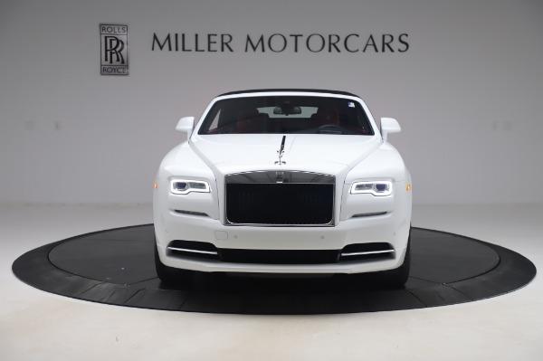 New 2020 Rolls-Royce Dawn for sale $404,675 at Alfa Romeo of Westport in Westport CT 06880 10