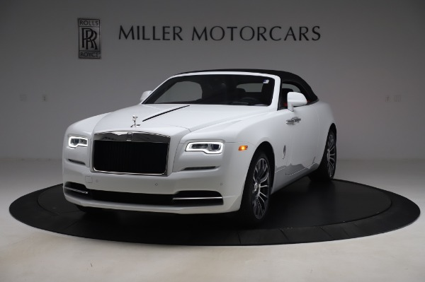 New 2020 Rolls-Royce Dawn for sale $404,675 at Alfa Romeo of Westport in Westport CT 06880 11