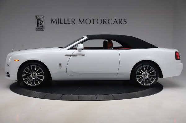 New 2020 Rolls-Royce Dawn for sale $404,675 at Alfa Romeo of Westport in Westport CT 06880 12