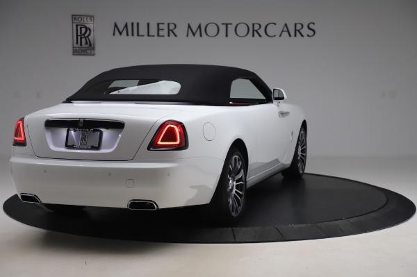 New 2020 Rolls-Royce Dawn for sale $404,675 at Alfa Romeo of Westport in Westport CT 06880 15