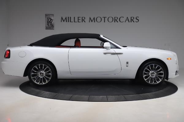 New 2020 Rolls-Royce Dawn for sale $404,675 at Alfa Romeo of Westport in Westport CT 06880 16