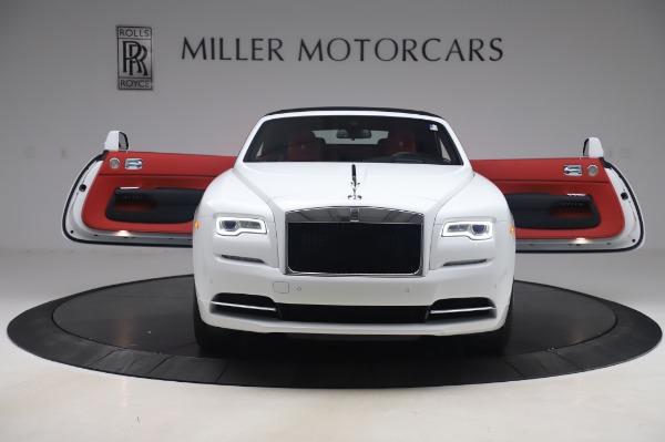 New 2020 Rolls-Royce Dawn for sale $404,675 at Alfa Romeo of Westport in Westport CT 06880 17