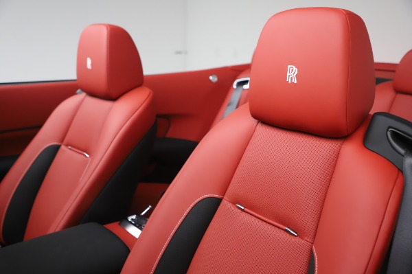 New 2020 Rolls-Royce Dawn for sale $404,675 at Alfa Romeo of Westport in Westport CT 06880 18