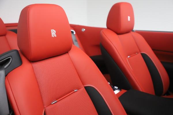 New 2020 Rolls-Royce Dawn for sale $404,675 at Alfa Romeo of Westport in Westport CT 06880 19