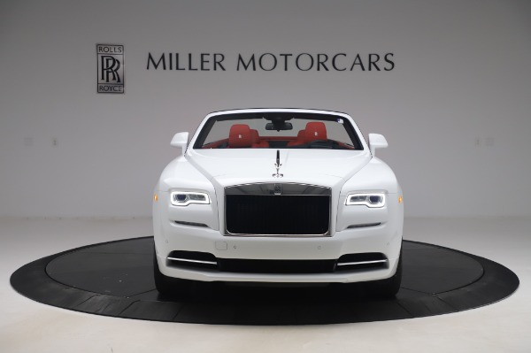 New 2020 Rolls-Royce Dawn for sale $404,675 at Alfa Romeo of Westport in Westport CT 06880 2