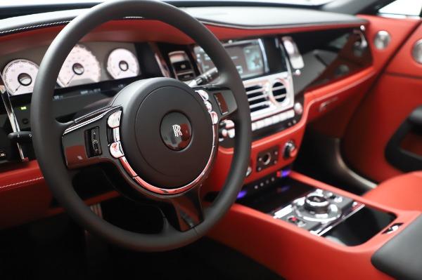 New 2020 Rolls-Royce Dawn for sale $404,675 at Alfa Romeo of Westport in Westport CT 06880 20