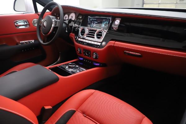 New 2020 Rolls-Royce Dawn for sale $404,675 at Alfa Romeo of Westport in Westport CT 06880 21