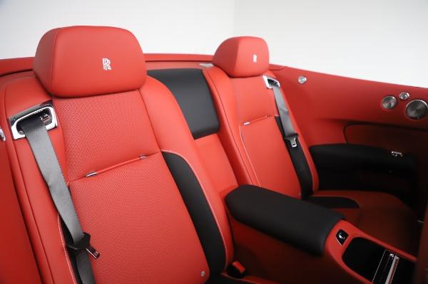 New 2020 Rolls-Royce Dawn for sale $404,675 at Alfa Romeo of Westport in Westport CT 06880 22