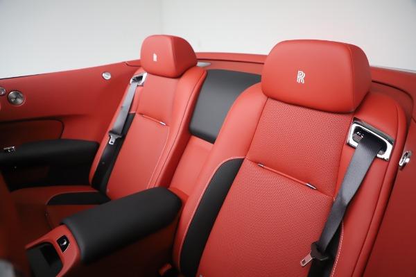 New 2020 Rolls-Royce Dawn for sale $404,675 at Alfa Romeo of Westport in Westport CT 06880 23