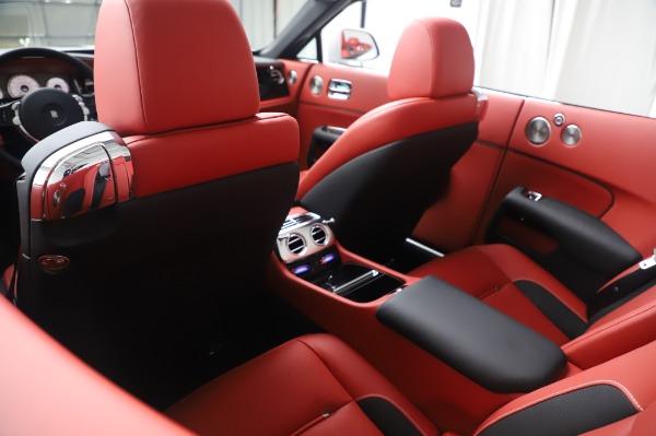New 2020 Rolls-Royce Dawn for sale $404,675 at Alfa Romeo of Westport in Westport CT 06880 24