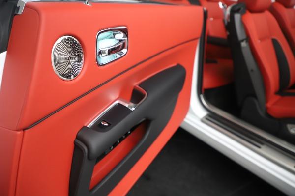 New 2020 Rolls-Royce Dawn for sale $404,675 at Alfa Romeo of Westport in Westport CT 06880 26