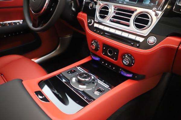 New 2020 Rolls-Royce Dawn for sale $404,675 at Alfa Romeo of Westport in Westport CT 06880 27