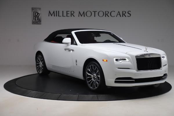 New 2020 Rolls-Royce Dawn for sale $404,675 at Alfa Romeo of Westport in Westport CT 06880 9