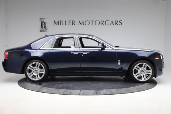 Used 2015 Rolls-Royce Ghost for sale $157,900 at Alfa Romeo of Westport in Westport CT 06880 11