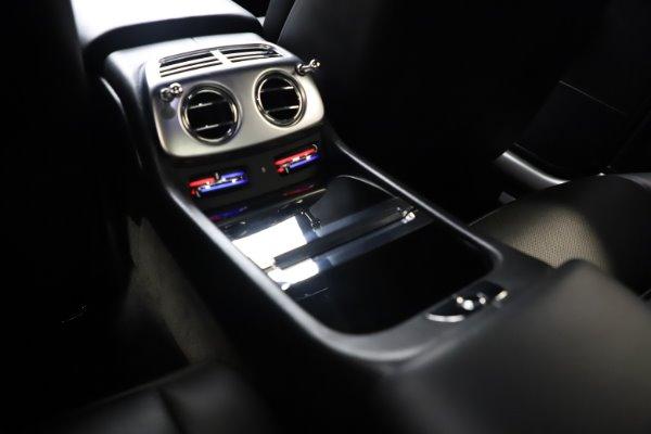 Used 2014 Rolls-Royce Wraith for sale $159,900 at Alfa Romeo of Westport in Westport CT 06880 21