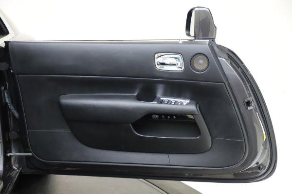 Used 2014 Rolls-Royce Wraith for sale $159,900 at Alfa Romeo of Westport in Westport CT 06880 23