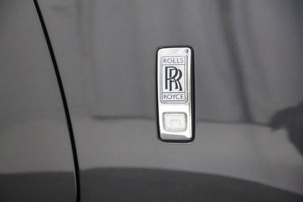 Used 2014 Rolls-Royce Wraith for sale $159,900 at Alfa Romeo of Westport in Westport CT 06880 24