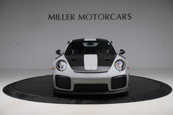 Used 2018 Porsche 911 GT2 RS for sale $349,900 at Alfa Romeo of Westport in Westport CT 06880 12
