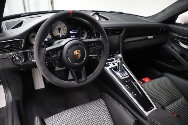 Used 2018 Porsche 911 GT2 RS for sale $349,900 at Alfa Romeo of Westport in Westport CT 06880 13