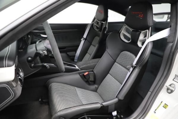Used 2018 Porsche 911 GT2 RS for sale $349,900 at Alfa Romeo of Westport in Westport CT 06880 15