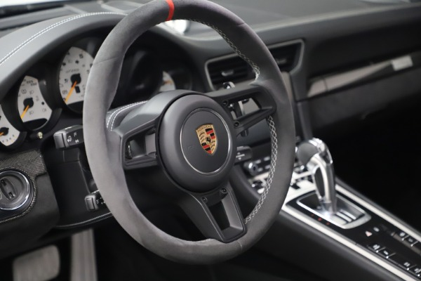 Used 2018 Porsche 911 GT2 RS for sale $349,900 at Alfa Romeo of Westport in Westport CT 06880 18