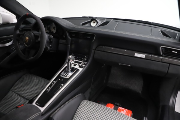 Used 2018 Porsche 911 GT2 RS for sale $349,900 at Alfa Romeo of Westport in Westport CT 06880 20
