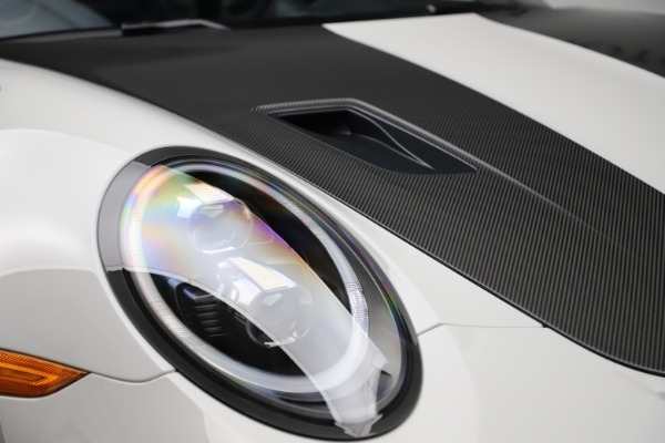 Used 2018 Porsche 911 GT2 RS for sale $349,900 at Alfa Romeo of Westport in Westport CT 06880 27