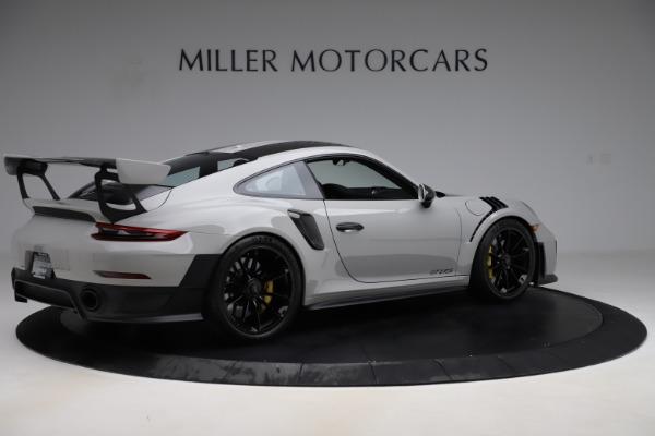 Used 2018 Porsche 911 GT2 RS for sale $349,900 at Alfa Romeo of Westport in Westport CT 06880 8