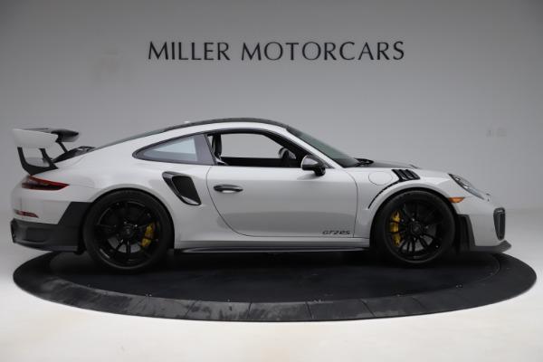 Used 2018 Porsche 911 GT2 RS for sale $349,900 at Alfa Romeo of Westport in Westport CT 06880 9