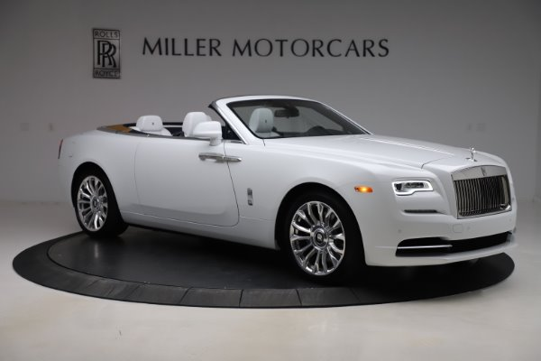 New 2020 Rolls-Royce Dawn for sale $401,175 at Alfa Romeo of Westport in Westport CT 06880 11