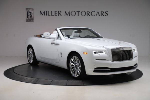 New 2020 Rolls-Royce Dawn for sale $401,175 at Alfa Romeo of Westport in Westport CT 06880 12