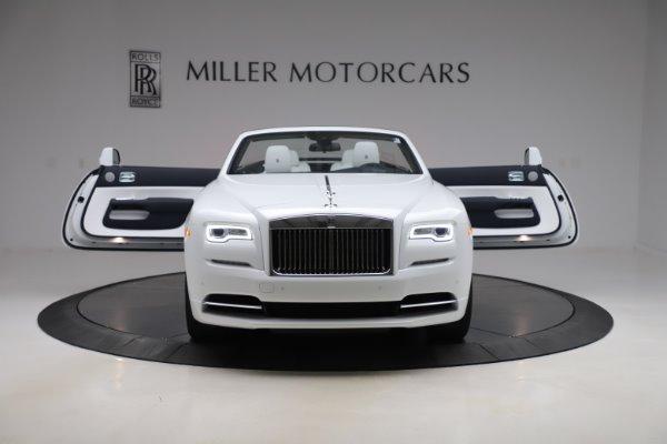 New 2020 Rolls-Royce Dawn for sale $401,175 at Alfa Romeo of Westport in Westport CT 06880 13