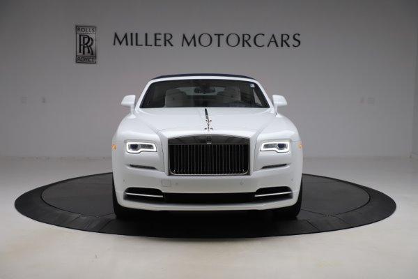New 2020 Rolls-Royce Dawn for sale $401,175 at Alfa Romeo of Westport in Westport CT 06880 14