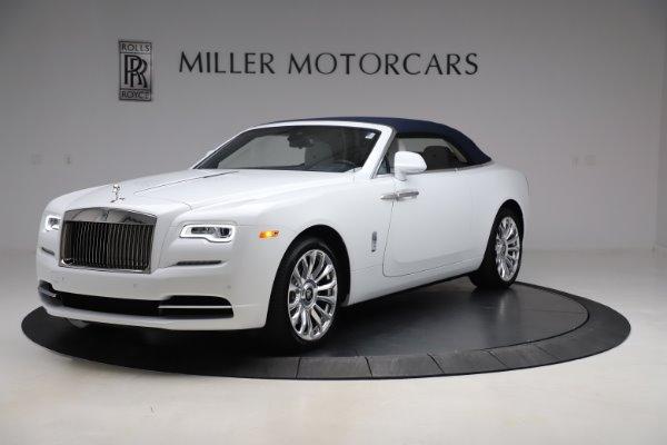 New 2020 Rolls-Royce Dawn for sale $401,175 at Alfa Romeo of Westport in Westport CT 06880 16