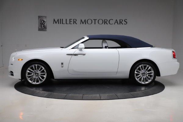 New 2020 Rolls-Royce Dawn for sale $401,175 at Alfa Romeo of Westport in Westport CT 06880 17