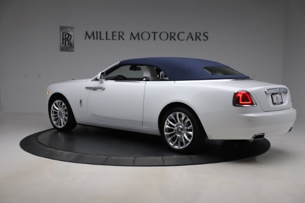 New 2020 Rolls-Royce Dawn for sale $401,175 at Alfa Romeo of Westport in Westport CT 06880 18