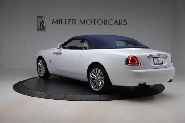 New 2020 Rolls-Royce Dawn for sale $401,175 at Alfa Romeo of Westport in Westport CT 06880 19