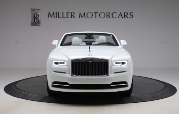 New 2020 Rolls-Royce Dawn for sale $401,175 at Alfa Romeo of Westport in Westport CT 06880 2