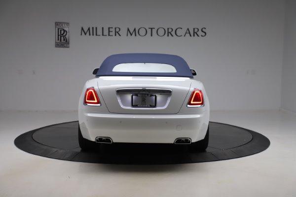 New 2020 Rolls-Royce Dawn for sale $401,175 at Alfa Romeo of Westport in Westport CT 06880 20