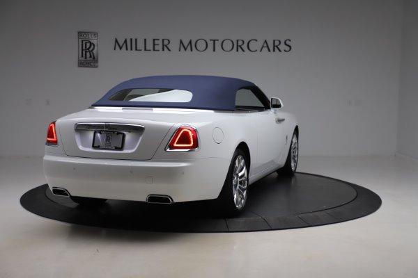 New 2020 Rolls-Royce Dawn for sale $401,175 at Alfa Romeo of Westport in Westport CT 06880 21