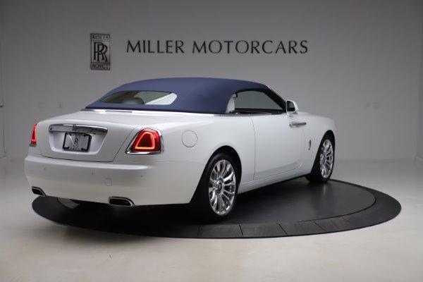 New 2020 Rolls-Royce Dawn for sale $401,175 at Alfa Romeo of Westport in Westport CT 06880 22