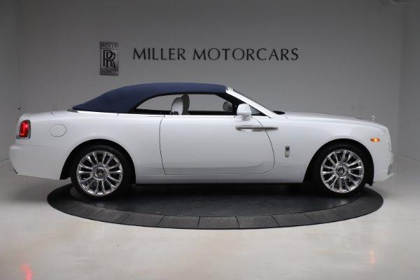 New 2020 Rolls-Royce Dawn for sale $401,175 at Alfa Romeo of Westport in Westport CT 06880 23