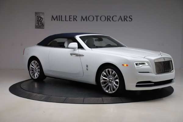 New 2020 Rolls-Royce Dawn for sale $401,175 at Alfa Romeo of Westport in Westport CT 06880 24