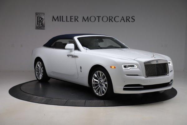 New 2020 Rolls-Royce Dawn for sale $401,175 at Alfa Romeo of Westport in Westport CT 06880 25
