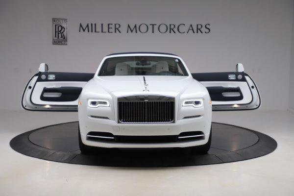 New 2020 Rolls-Royce Dawn for sale $401,175 at Alfa Romeo of Westport in Westport CT 06880 26