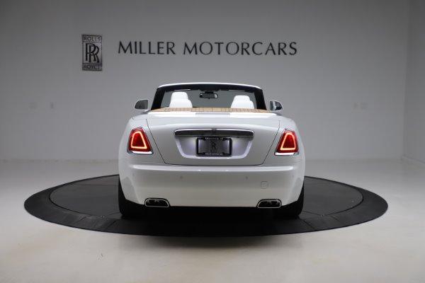 New 2020 Rolls-Royce Dawn for sale $401,175 at Alfa Romeo of Westport in Westport CT 06880 7